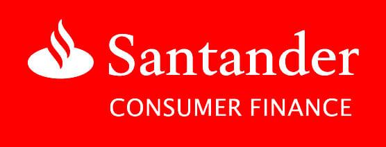 sant consumer finance negativo RGB